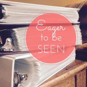 Eager to be Seen_Canva