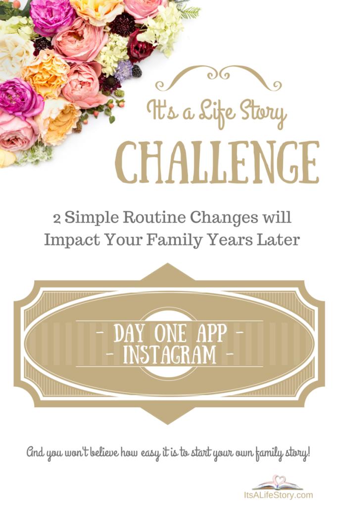 LifeStory Challenge_2
